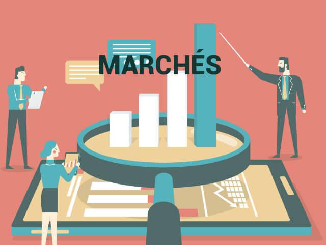 Brèves Marchés – mars 2020