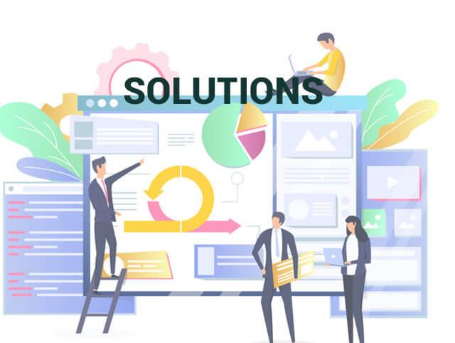 Brèves Solutions – avril 2019